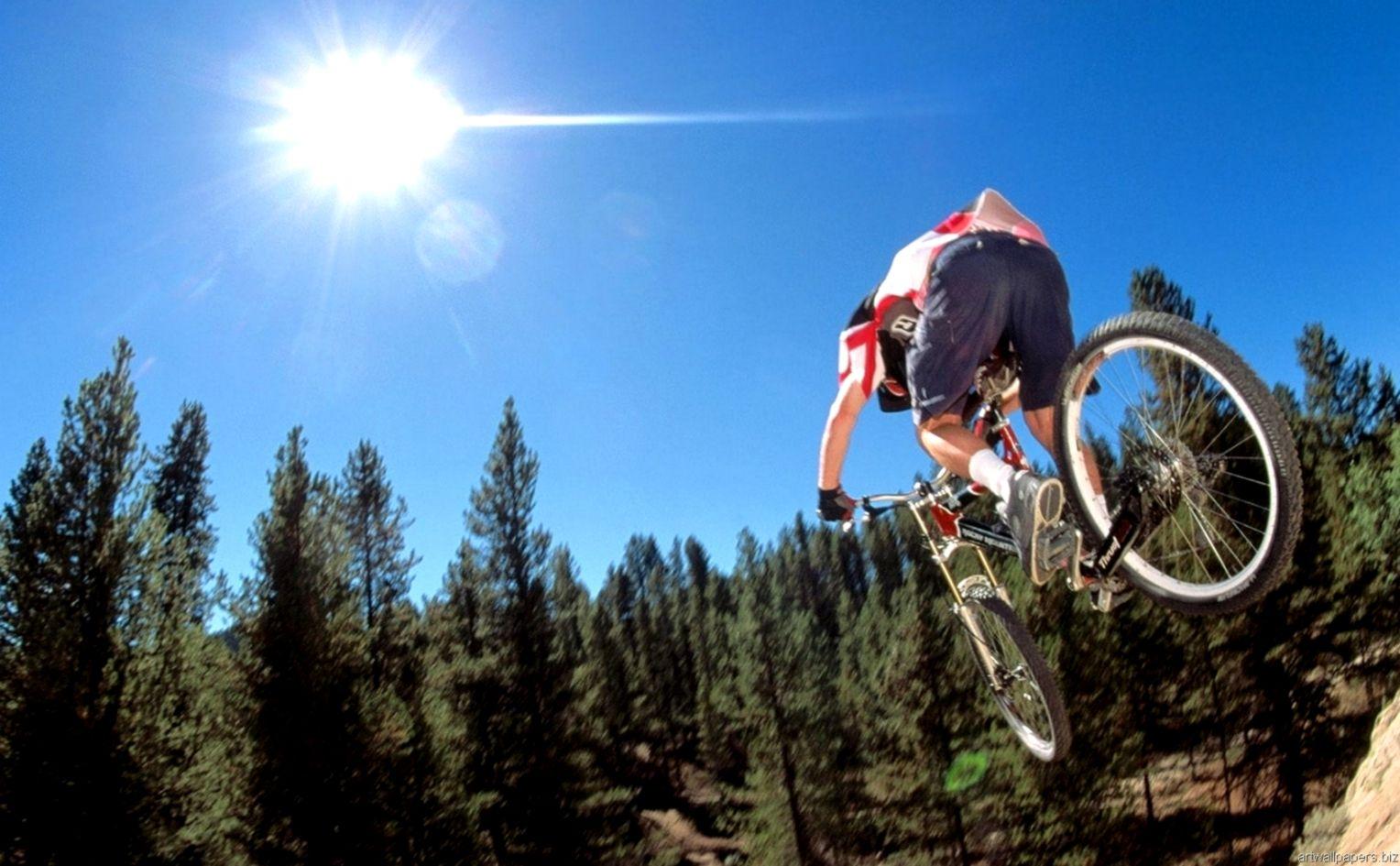 mountain cycle race hd
