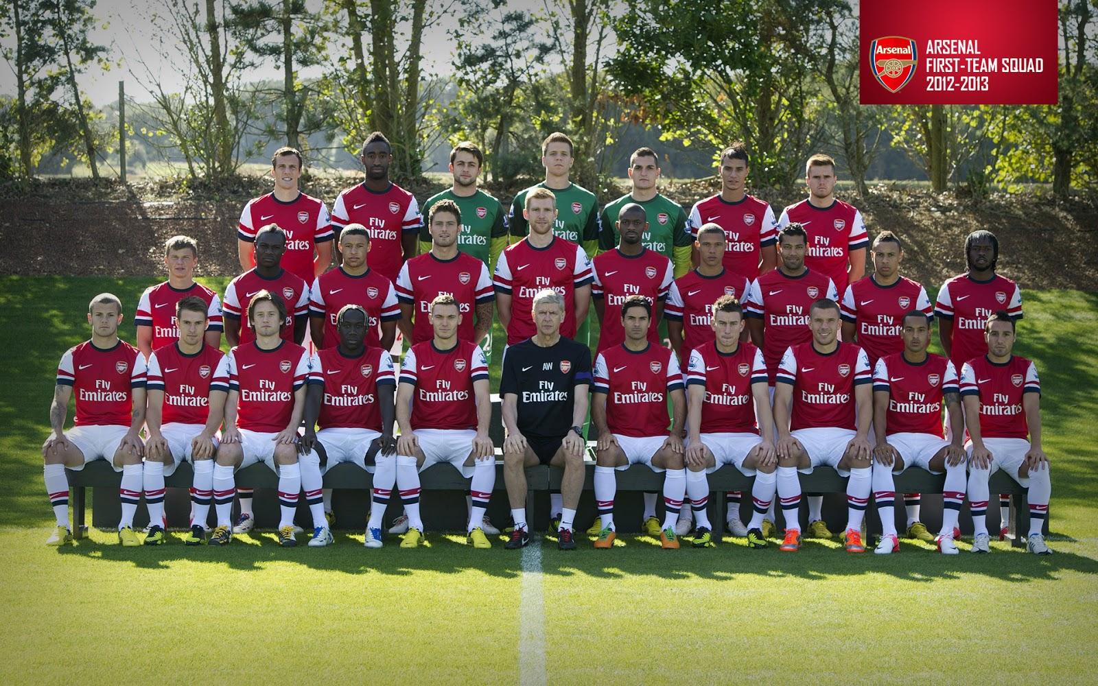 wallpapers hd for mac: Arsenal FC Wallpaper 2013 |Arsenal Gunners 2013