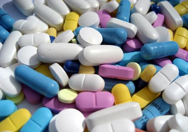 Remédios (Foto: Reprodução/ Wikipedia)