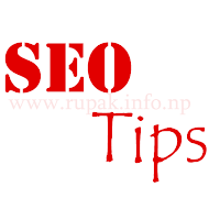 Follow These Steps For Good SEO of Blogger Post.