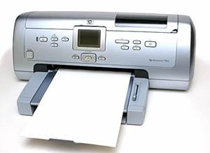 HP Photosmart 7960 Printer Driver Download