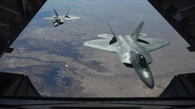 Ataque de coalición de EEUU en Siria deja 13 civiles muertos