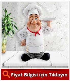aşçı biblosu