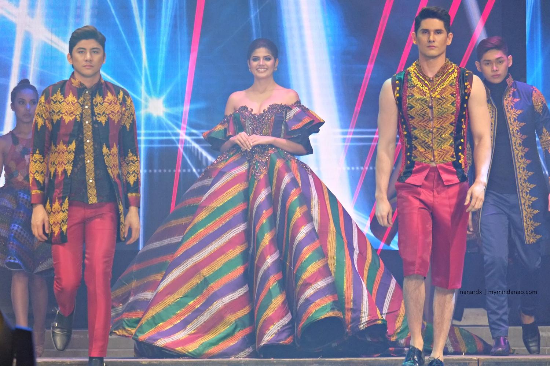 Inaul Fashion show