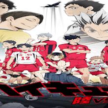 Haikyuu!!: Riku vs. Kuu Subtitle Indonesia