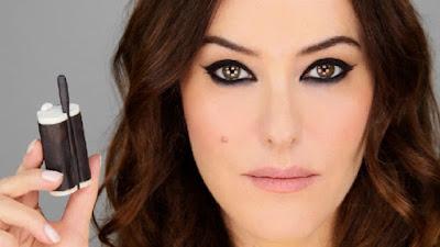 Kohl Eye Makeup