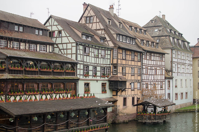 Visitar Estrasburgo Petite France