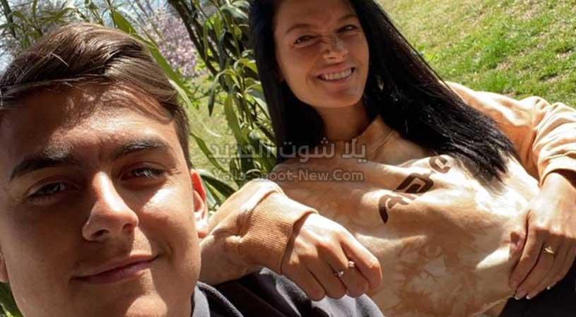 ديبالا ثالث لاعب في يوفنتوس يصاب بفيروس كورونا