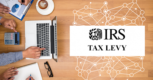 How to Stop or Release an IRS Wage Levy - IRS Wage Garnishment