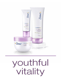 Youthful Vitality Dove DermaSpa