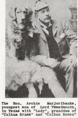 Archibald Majoribanks