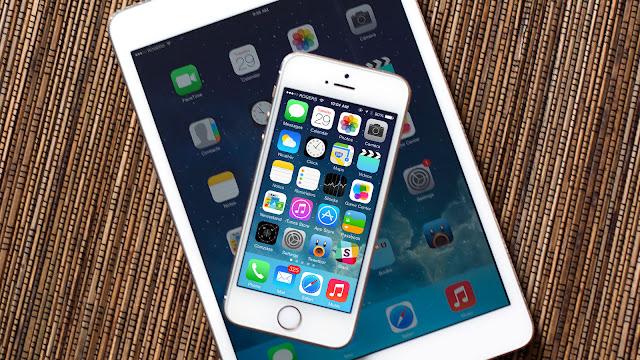 A vulnerabilidade pode bloquear o iPhone e o iPad