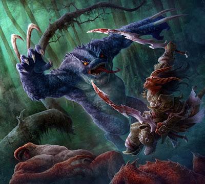 https://jasonengle.deviantart.com/art/Swamp-Predator-159820921