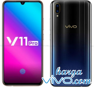 vivo v11 pro - hp vivo khusus gaming
