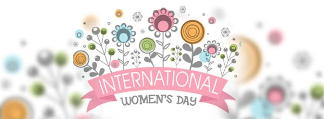 happy women's day 2017