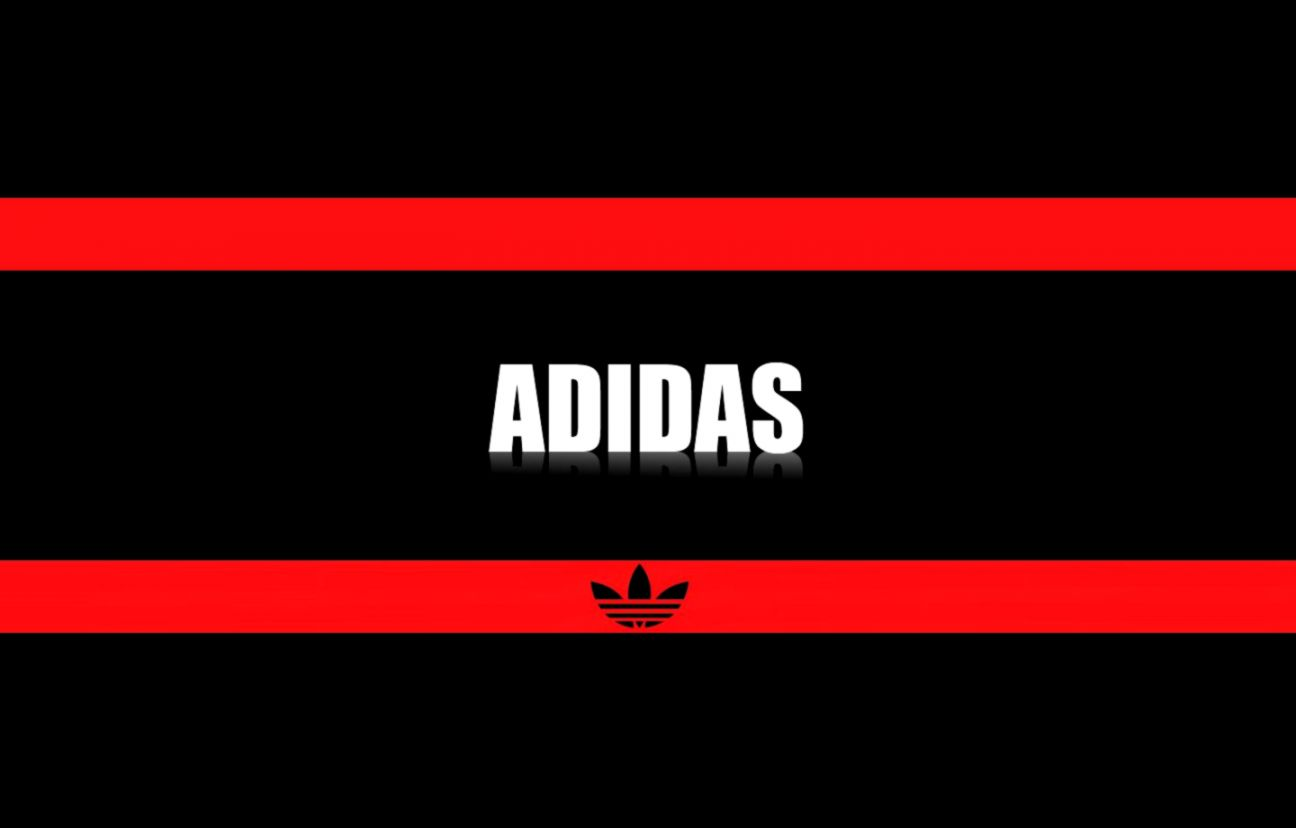 Wallpaper Hd 1080p Black And White Adidas Wallpapers History