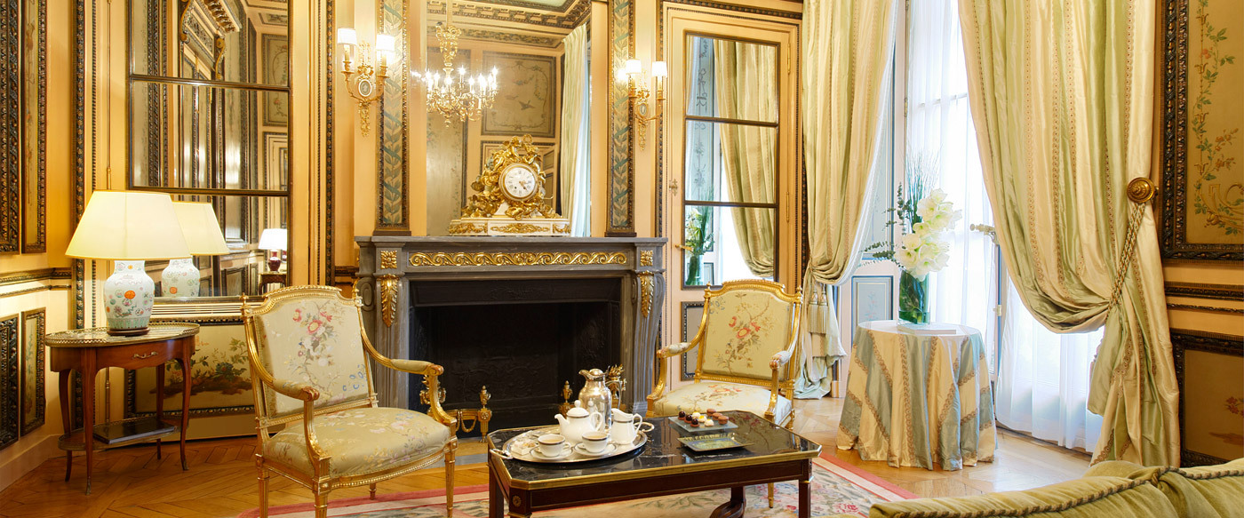 Hotel De Crillon Paris Booking
