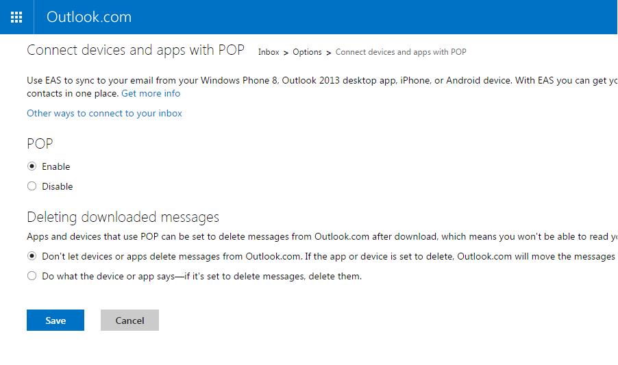Cara Setting Gmail di Outlook 2016 (kirim dan terima email) - 3xploi7 BuG