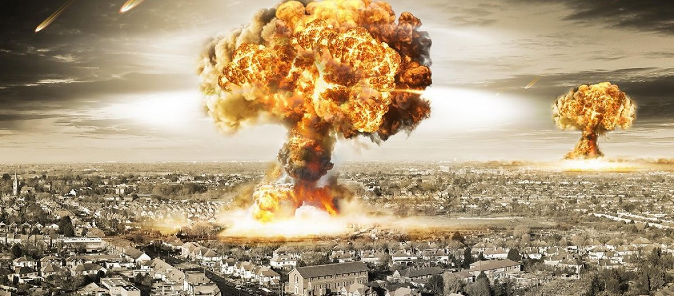 Παραλογισμός από το ΝΑΤΟ: Απειλεί με πυρηνικό πόλεμο την Mόσχα για την δηλητηρίαση του πρώην διπλού Ρώσου πράκτορα