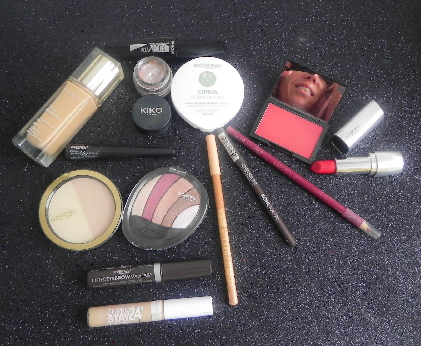 Lapinturera blog de cosm tica maquillaje y belleza - Pintaunas kiko efecto espejo ...