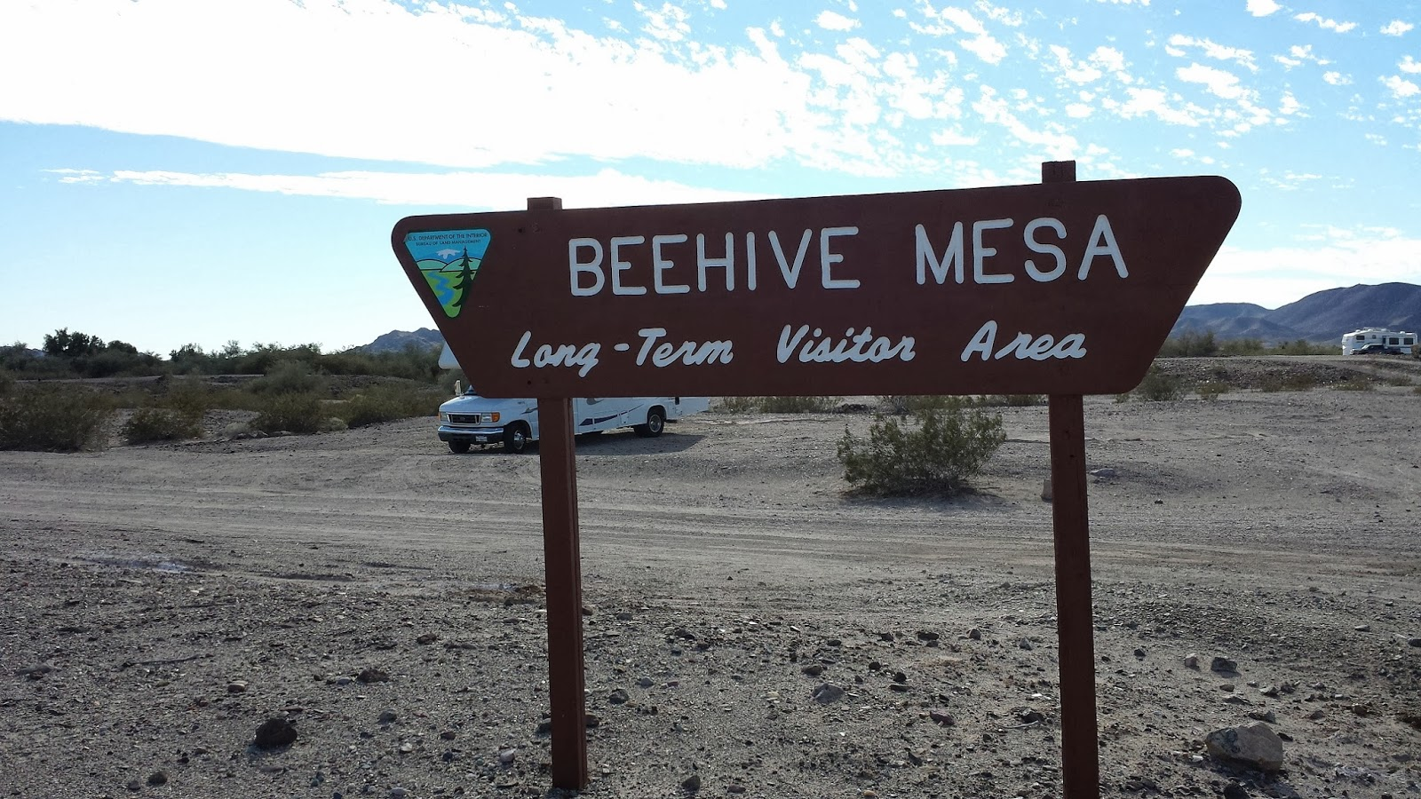 Tech Nically Homeless Campground Review Beehive Mesa