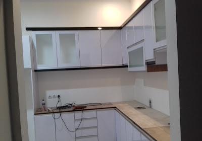 """""""Desain pantri menarik dapur tampil modern masa kini"""""""