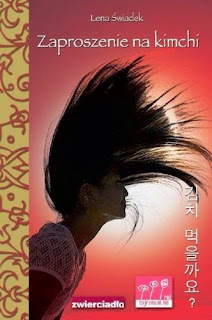 Książki o Korei Południowej