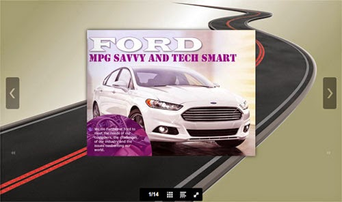 3+ Best jQuery & CSS3 Page Flip Book effect with Tools