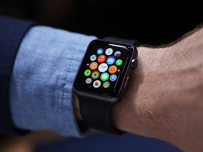 Berkat Apple Watch Nyawa Pria Ini Terselamatkan