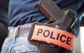 Deux policiers Marocains suspendus après avoir utilisé un véhicule de service pour leurs besoins personnels.
