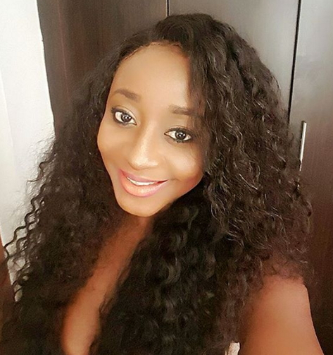 ini edo starving herself