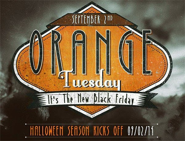 Get Ready for Huge Savings During the BuyCostumes Orange Tuesday Event