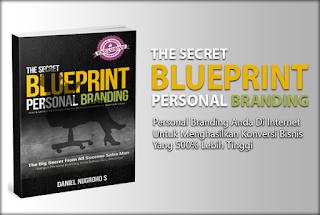 Blueprint Personal Branding