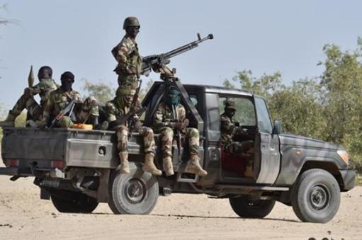 boko haram attack nigerian army convoy