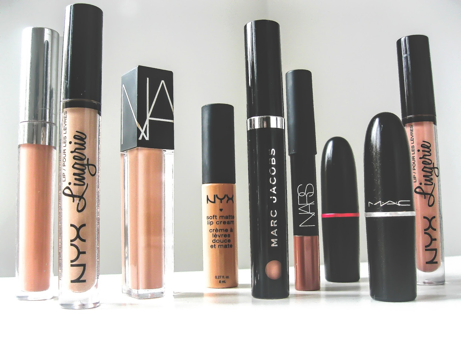Nude Lips For Pale Skin