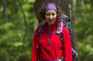 a walk in the woods kristen schaal
