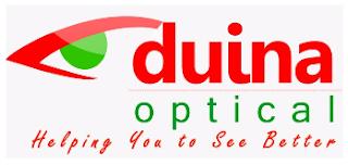 Optik Duina LOGO