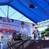 Aa..Yee...DJ Syamsirk Feat Soraya Meriahkan Pentas TITAC Trail Adventure Selayar 2017