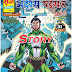 Story Adrishya Shadyantra - Aakhiri Series Raj Comics