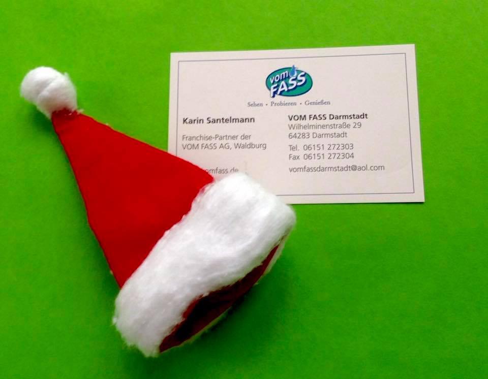 Perl Isa Schmuck Vom Fass Auf Dem Kleinen Weihnachtsmarkt