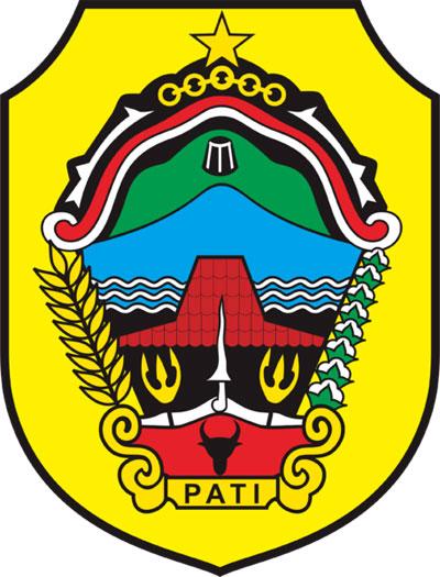 Gambar Logo Kabupaten Pati Jawa Tengah