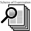 JOBNOL: WBGDRB - 6000 Group D Scheme of Written Examination - wbgdrb.in