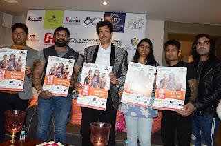 Bodypower 2018 will be organised in Jaipur