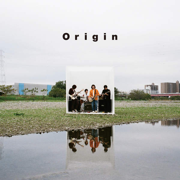 [Album] KANA-BOON – Origin (2016.02.17/MP3/RAR)