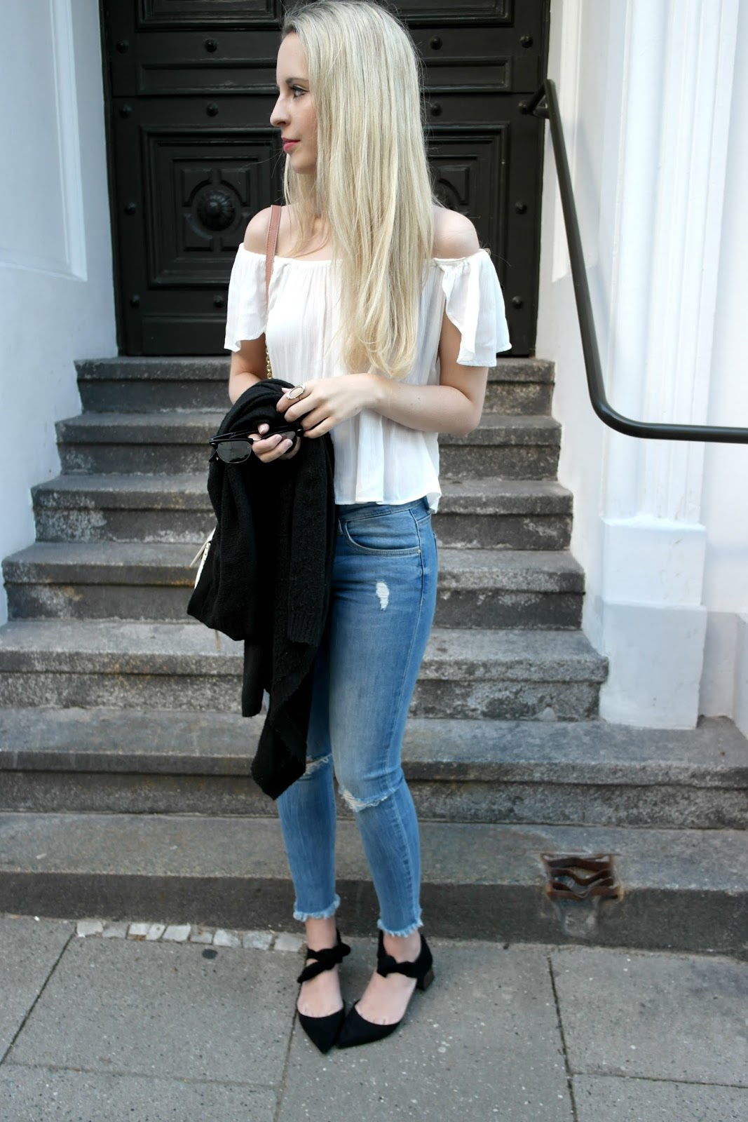 Austrian Fashion Blog theblondejourney