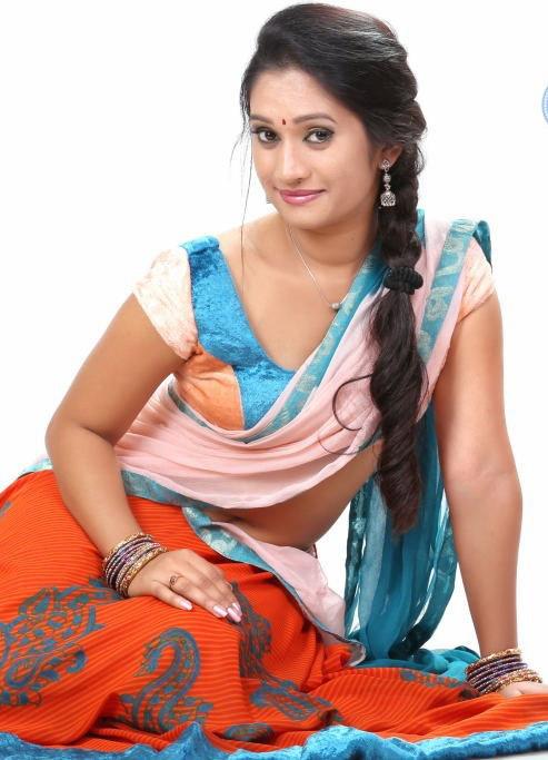 Priyanka Pallavi Latest Hot Photos