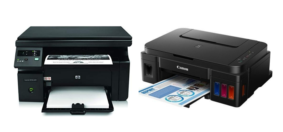 Home and Business Printers - A Practical Buyers Guide