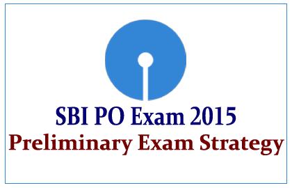 SBI PO 2015