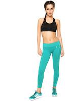 Moda Lupo Sport Legging Lupo Sport Max Core Verde