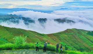 bukit panyaweuyan argapura